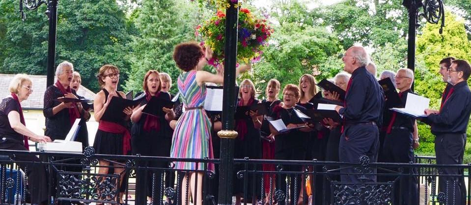 Harrogate Theatre Choir